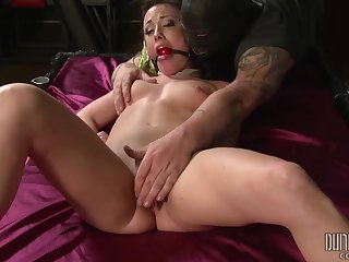 brutal bondage sex video