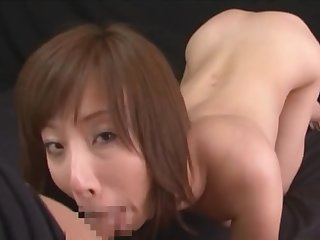 Honami Takasaka - Incalculable Blowjob