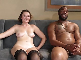 BIG Gloomy DICK Lay in wait on the devine very busty young cutie NIKKI