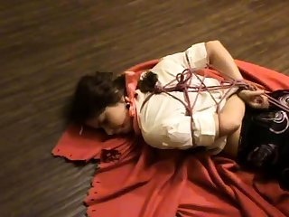 Bdsm femdom good-luck piece humiliation