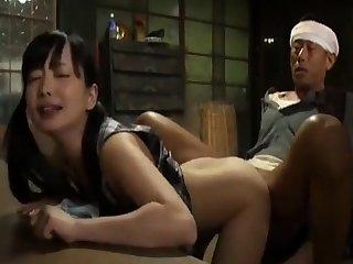 Women's Threatening Fantasies   Young Lust For Older Men