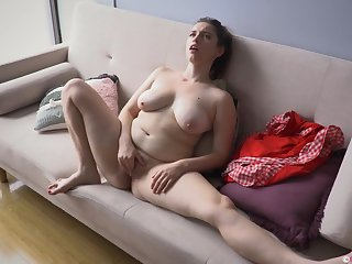 Soft and Down in the mouth - Chubby Teen Solely