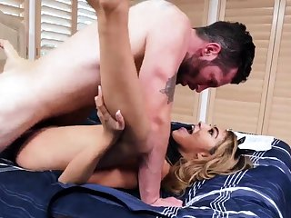 Bimbo rough Stephanie West in Im Your Pussy Now