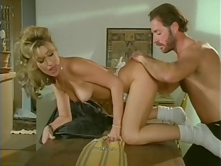 Hottest Porn Scene Milf Incredible , Apprehend It With Roxanne Hall Increased by Chasey Lain