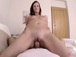 MILF POV 2: Close-fisted Black-hearted Mommy